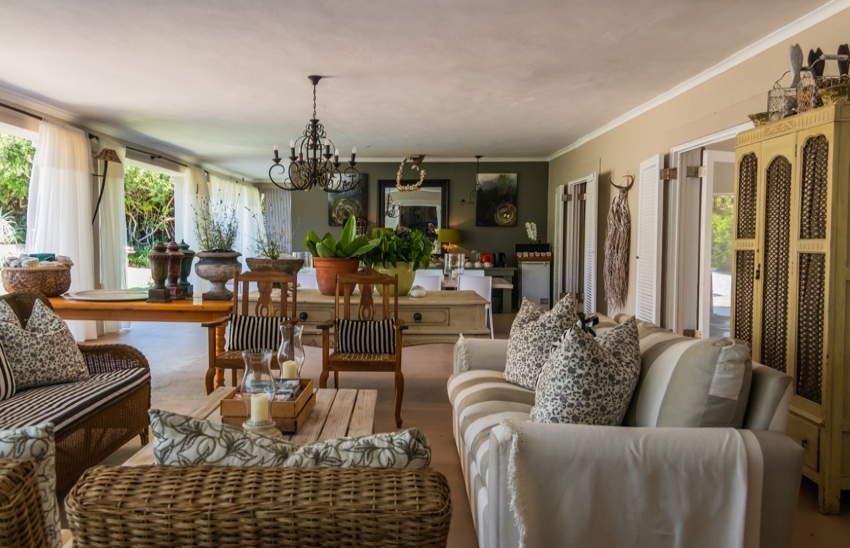 Moles Hole Exclusive Beach House Plettenberg Bay 57